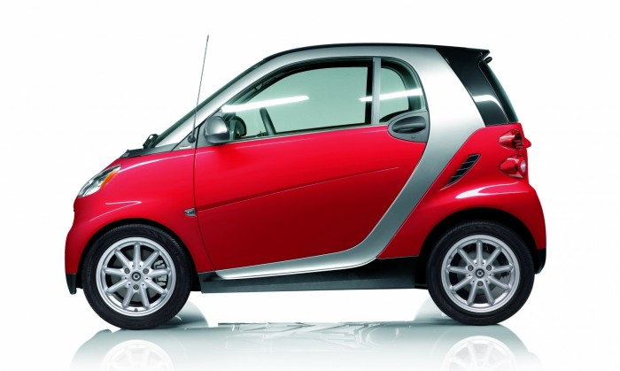 Smart Car Repair in Bellevue and Kirkland - Smart Car Auto Service