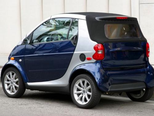 Seattle Smart Car Repair Bellevue