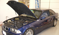BMW Auto Repair and Service
